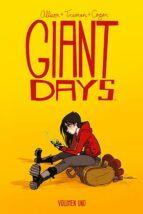 GIANT DAYS 1 (Linea Infinite)