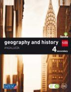 geography and history 4º eso savia 17 (andalucía)-9788417061043