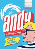 andy. una fábula real-9788417125943