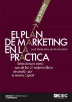 plan de marketing en la practica (22ª edicion) jose maria sainz de vicuña ancin 9788417129743