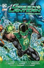 green lantern de johns: el tercer ejercito geoff johns 9788417147143