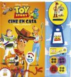 toy story. cine en casa 9788417529543
