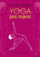 yoga para mujeres-louise taylor-9788420609843