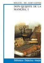 don quijote de la mancha (t.1) miguel de cervantes saavedra 9788420727943