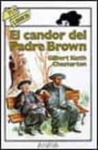 el candor del padre brown g.k. chesterton 9788420736143