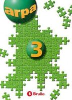 arpa 3 (educacion primaria) jose mª et al. martinez beltran 9788421640043