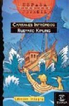 capitanes intrepidos rudyard kipling 9788423990443