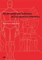 las dimensiones humanas en los espacios interiores-julius panero-martin zelnik-9788425221743
