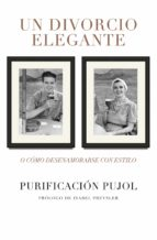 un divorcio elegante (ebook)-purificacion pujol-9788425348143