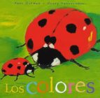 los colores (mira mira) (5ª ed)-georg hallensleben-anne gutman-9788426133243
