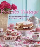 pasteles vintage: reposteria creativa: pasteles tremendamente del iciosos para compartir y regalar-jane brocket-9788426140043