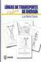 lineas de transporte de energia (3ª ed.)-luis maria checa-9788426706843