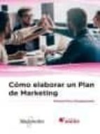 como elaborar un plan de marketing-9788426724243