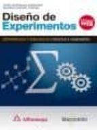 diseño de experimentos: estrategias y analisis en ciencias e ingenierias-jorge / castaño, eduardo dominguez-9788426725943