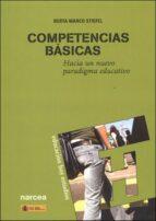 competencias basicas berta marco stiefel 9788427715943