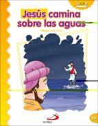 jesus camina sobre las aguas (milagros de jesus) luis daniel londoño silva 9788428538343