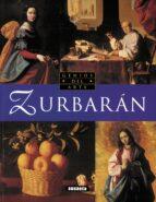 zurbaran (genios del arte)-9788430536443