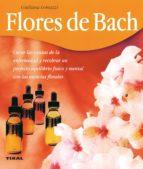 flores de bach g. lomazzi 9788430544943