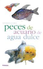 peces de acuario de agua dulce (naturaleza   acuarios) 9788430551743