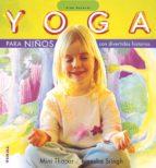 yoga para niños 9788430565443