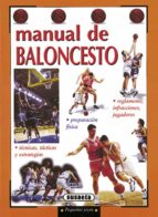 manual de baloncesto stefano alfonsi 9788430597543