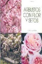 arbustos en flor y setos carla sala 9788431536343