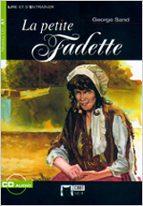 petite fadette (livre + cd)-george sand-9788431664343