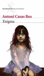 enigma-antoni casas ros-9788432228643
