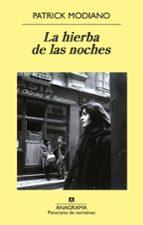 LA HIERBA DE LAS NOCHES