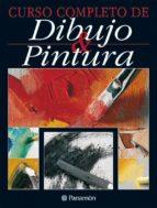 curso completo de dibujo y pintura 9788434222243