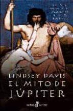el mito de jupiter-lindsey davis-9788435017343