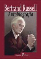 bertrand russell: autobiografia (2ª ed.)-bertrand russell-9788435027243