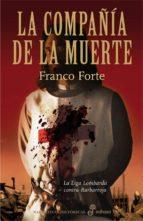 la compañía de la muerte-franco forte-9788435062343