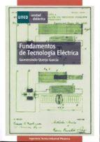 FUNDAMENTOS DE TECNOLOGÍA ELÉCTRICA (EBOOK)