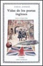vida de los poetas ingleses-samuel johnson-9788437607443