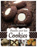 (pe) pasion por las cookies lara hernandez 9788441536043