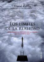los limites de la realidad-david zurdo-9788441538443
