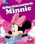 el libro de los secretos de minnie-9788444168043