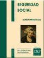 El libro de Seguridad social: casos practicos (4ª ed.) autor JUAN CARLOS PAMPLIEGA FERNANDEZ TXT!