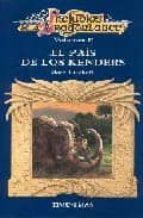 Pais De Los Kenders, El (Timun Mas Narrativa)