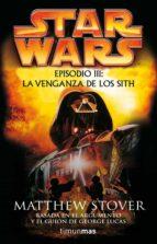 Episodio III: La Venganza de los Sith (Star Wars Narrativa)