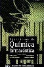 ejercicios de quimica farmaceutica 9788448601843