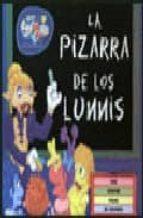 la pizarra de los lunis (los lunnis)-magela ronda-9788448823443