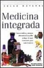 medicina integrada-anne woodham-david peters-9788466602143