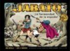 el jabato: ¡la hermandad de la espada! (50º aniversario) 9788466633543