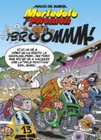 magos del humor nº 157: mortadelo y filemon ¡broommm!-francisco ibañez-9788466648943