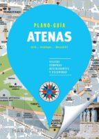 atenas 2017 (7ª ed.) (plano-guias)-9788466659543