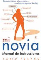 Mi novia, manual de instrucciones Descargas gratuitas de libros electrónicos