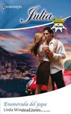 enamorada del jeque (ebook)-linda winstead jones-9788467147643