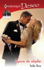esposa de alquiler (ebook)-emilie rose-9788467188943